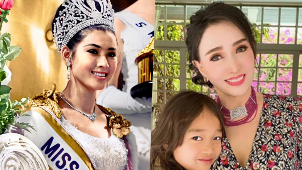 ยังอยู่ในใจเสมอ ปุ๊ก อาภัสรา ยังที่ 1 ของแฟนนางงามทั่วไทย